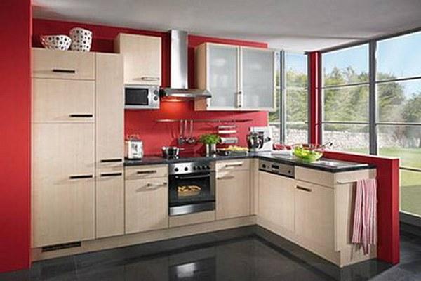 кухни стенки фото