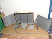 Радиатор охлаждения, кондиционера, печки