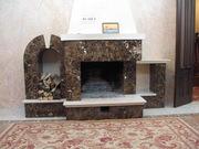 Камин из мрамора мраморный камин камин мраморный дизайн интерьера