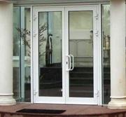 Срочный ремонт алюминиевых окон киев,  недорогой ремонт алюминия