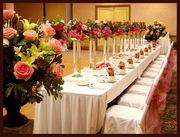 оформление свадеб и выпускных балов киев