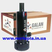 котлы для автономного отопление Галан продажа во Львове