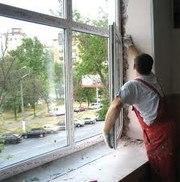 Регулировка дверей киев,  замена петель киев,  замена ручек киев,  ремонт