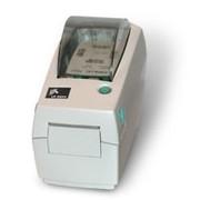 Zebra TLP 2824 принтер этикеток (штрихкодов) термотрансферный 2''