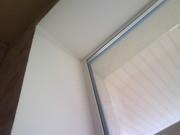Откосы из штукатурки,  отделка откосов дверей,  откосы на окна киев