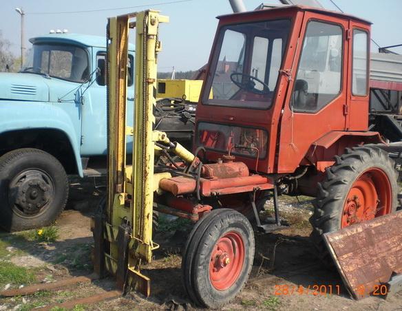 Купить трактор т-16 фото цена