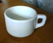 чашка кофейная,  с эмблемами Вермахт. 1938 года выпуска.