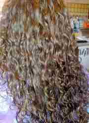 Биозавивка волос киев. Сайт с фото