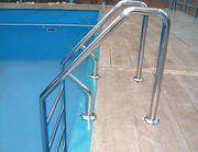 ] Лестницы для бассейнов,  ограждения на яхты,  тюнинг,  лестницы,  перила