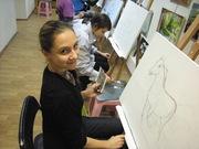 курсы живописи
