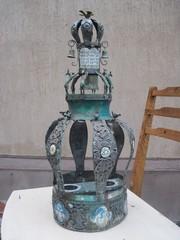 продам корону торы! 19 век