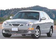 Daewoo Chevrolet  Nubira 1, 2, 3 .  Автозапчасти оригинальные в наличии.