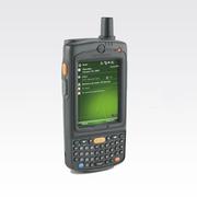 Motorola MC 75 терминал сбора данных (штрихкодов) промышленный,  ТСД ло