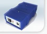 TCP/IP сервер последовательного порта RS-232 100BaseT Tibbo DS 203