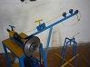 Станок для производства сетки рабица,  оборудование малого бизнеса