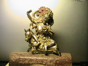 Будда,  статуэтка