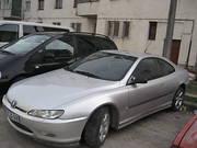 Авторазборка ПЕЖО 406 КУПЕ Pininfarina 1999г-2004г по запчастям
