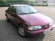 Авторазборка! Форд Сиерра-Скорпио-Мондео 1й-2й 1983-1993г по запчастям