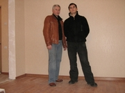 Ремонт квартир,  шпаклевка,  отделка,  поклейка обоев,  покраска. Киев.