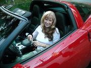 Автошкола для женщин Киев,  уроки вождения для женщин Киев,  инструктор