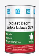 Битумная мастика Icopal Siplast Dach для ремонта кровли