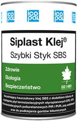 Битумный клей Icopal Siplast Klej SBS