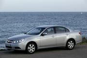 Chevrolet Epica запчасти Шевроле Эпика  дверь задняя .