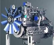 Запчасти для двигателейSW-680,  SW-400(Andoria),  SW-266,  6CT107.