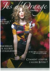 Компания «MODELYANI» предлагает оптом французскую женскую одежду