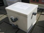 Сепаратор жира,  жироуловитель