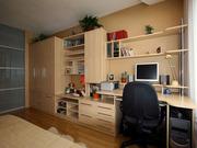 Мебель для детской комнаты под заказ Киев купить