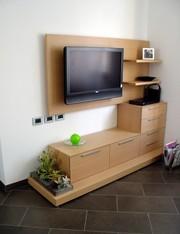 Мебель для гостиной на заказ Киев купить