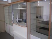 Мебель для аптек на заказ Киев купить
