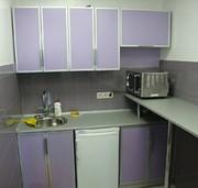 Офисные мини-кухни под заказ от производителя Киев купить