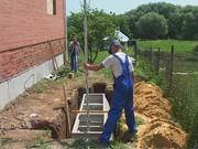 Установка септика Киев Киевская область,  водоснабжение,  канализация