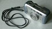 Фотоаппарат Canon Prima Super 130