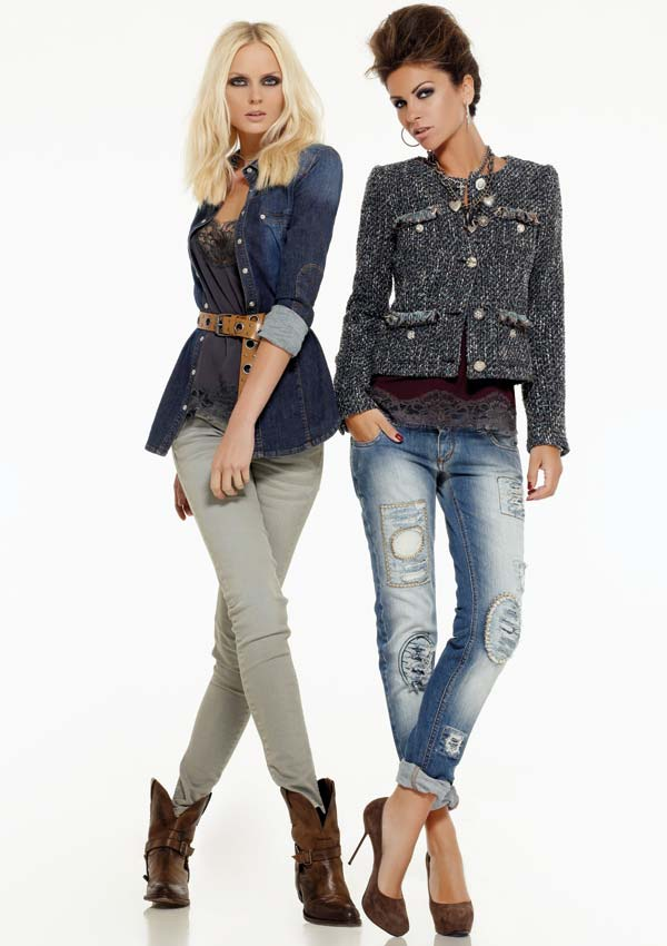 Как Модно И Стильно Одеваться