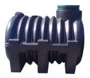 Септик канализационный для дома,  дачи 3000л