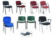Офисный стул ИСО ( ISO ) от 385 грн