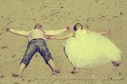 Профессиональный фотограф предлагает бесплатные фотосессии за границей