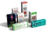 Упаковка для ветеринарных препаратов Киев