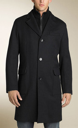 Эксклюзивная классическая мужская одежда торгового бренда Franco Casse