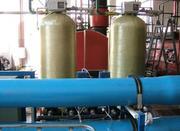 услуги обслуживания водоочистки ХВО котельных