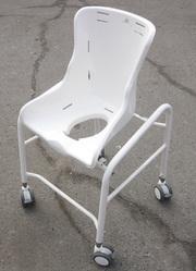 Туалетный стульчик Turtel