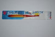 Детская зубная щетки fuchs Junior,  Германия