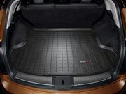 Коврик в багажник Volkswagen Touareg  Weathertech (Америка)