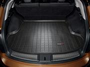 Коврик в багажник Hyundai Santa Fe  (WeatherTech)