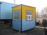 Бытовки, вагончики, беседуи, блокпсоты, мини-офисы, туалеты, будки-недорого