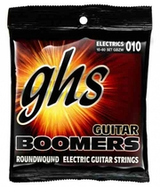 Струны GHS Boomers GBZW 10-60 Heavy Bottom Zakk Wylde Вся Украина