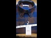 Тёплые рубашки Итальянского бренда Franco Cassel